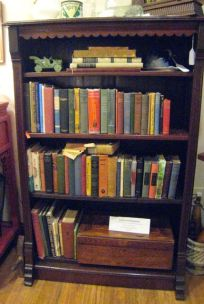 could use several of these bookcases!