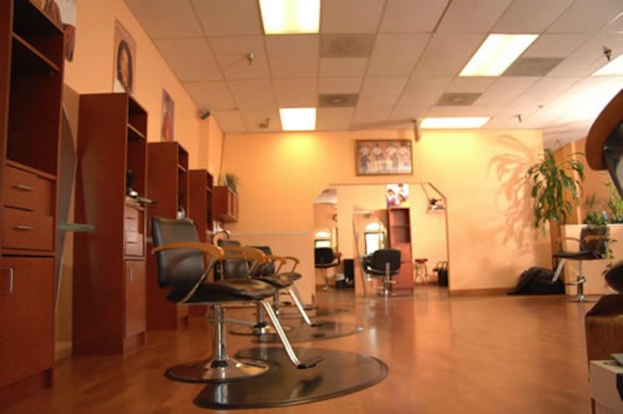 Textures Hair Salon MD Curls Understood