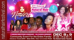 picture of Nzuri Houston Event Flyer