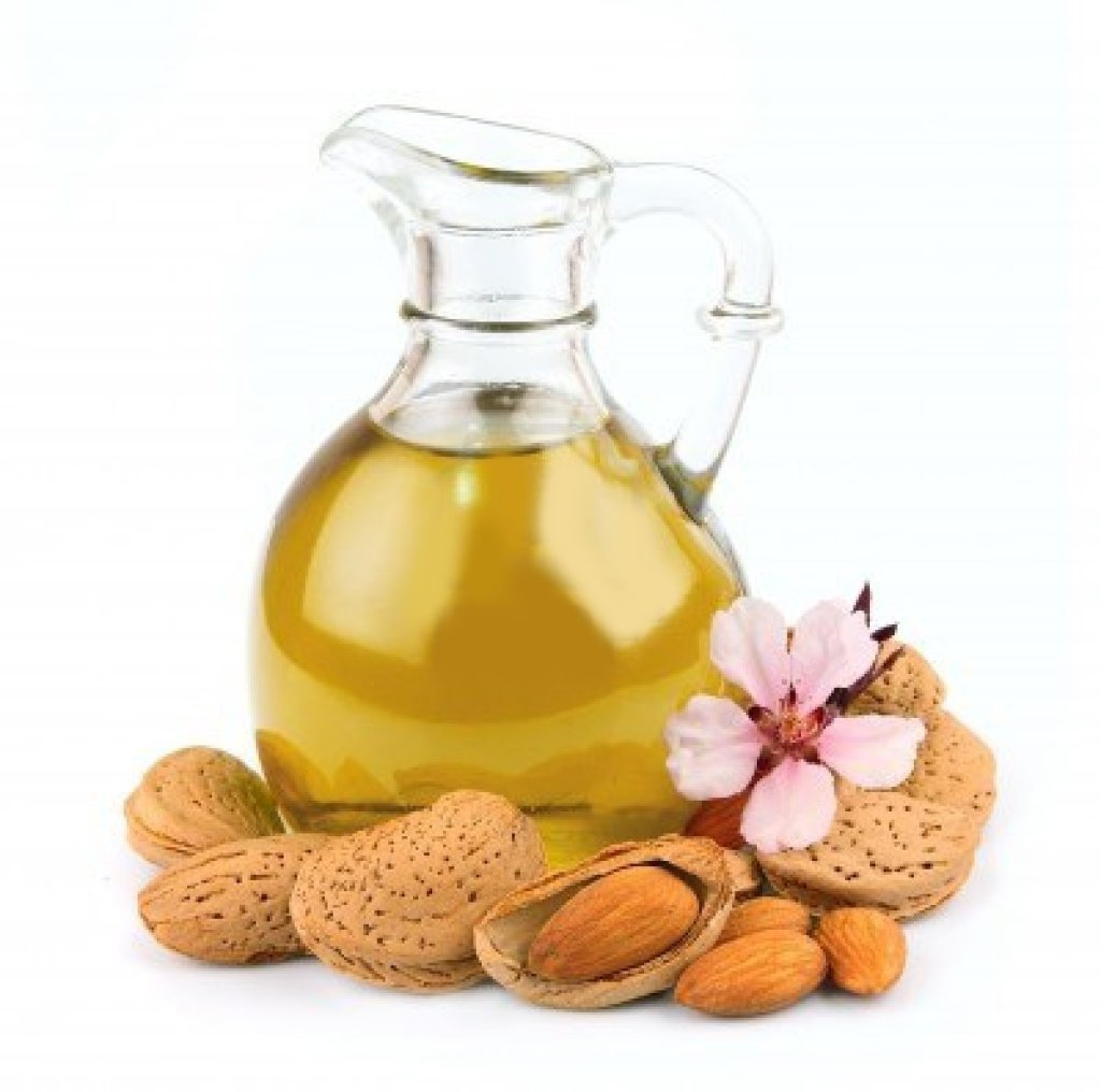 sweet almond oil benefits