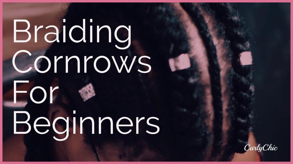 Braiding Hairstyles Cornrows