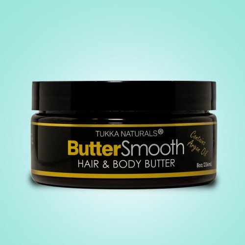 butter smooth hair and body butter