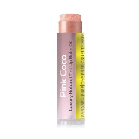 Curly D by Curly Davenport Pink Coco