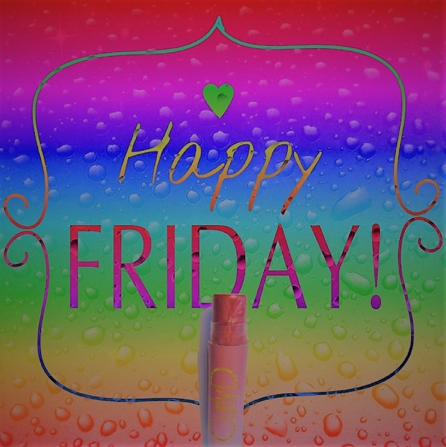 Happy Friday!, Happy Friday