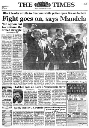 Nelson Mandela - libéré - lutte lois apatheid.jpg-large