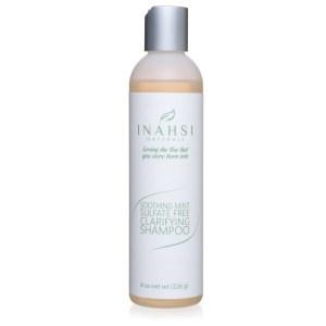 Inahsi Naturals Sulfate Free Shampoo