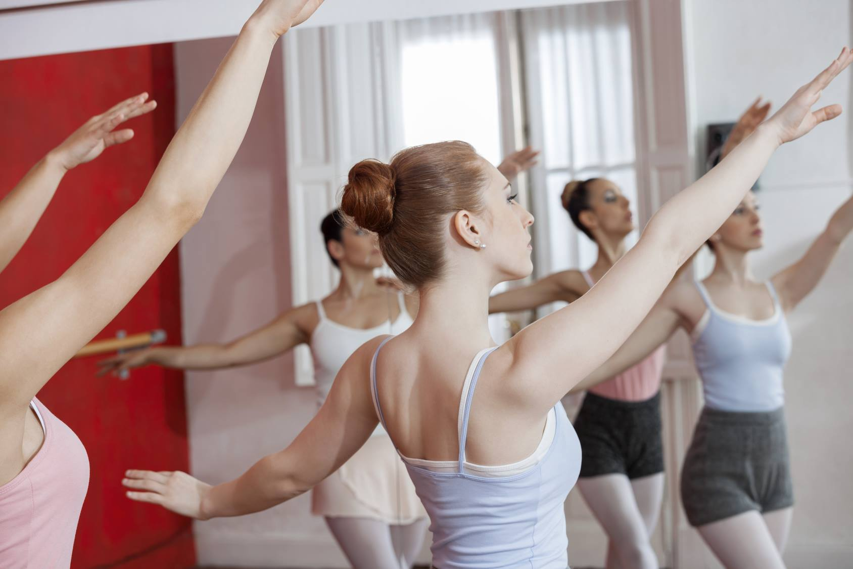 PortDeBras   Curly Moves Fitness & Dance