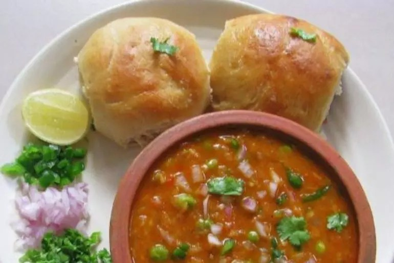 Places For Pav Bhaji in Mumbai