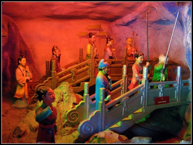 Ten Courts of Hell Singapore | curlytraveller.com