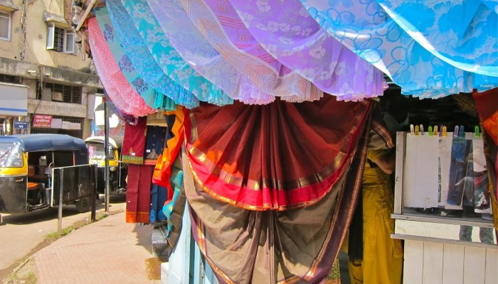 Pune, part 8: business in Central Pune's peths
