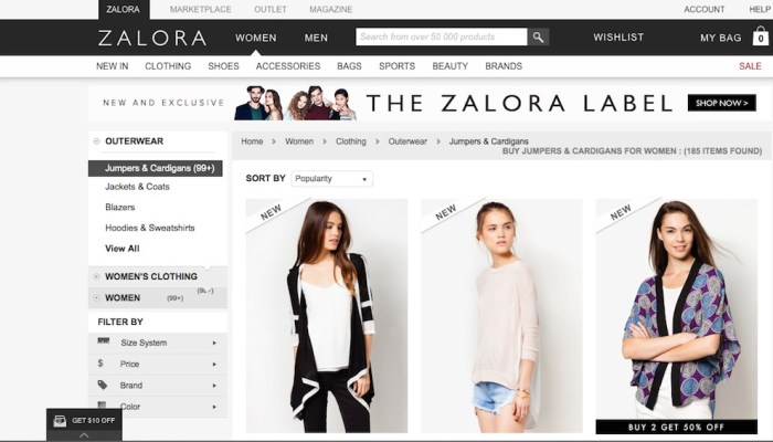 The ultimate guide for online shopping for fashion