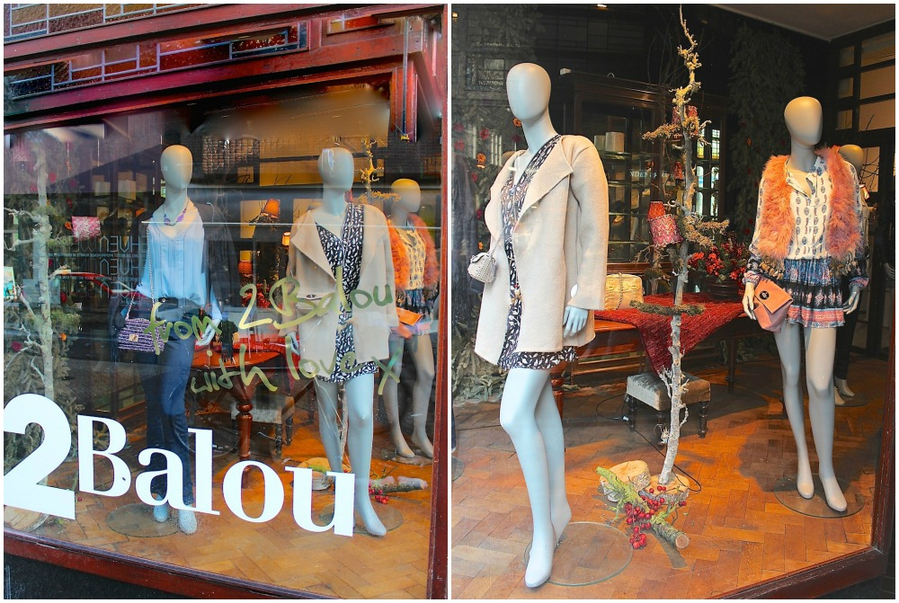 clothing store 2Balou in Eindhoven |curlytraveller.com