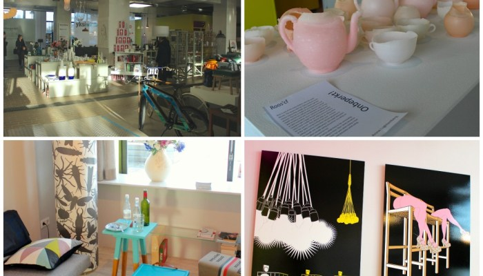 Things to do and see in Strijp-S in Eindhoven