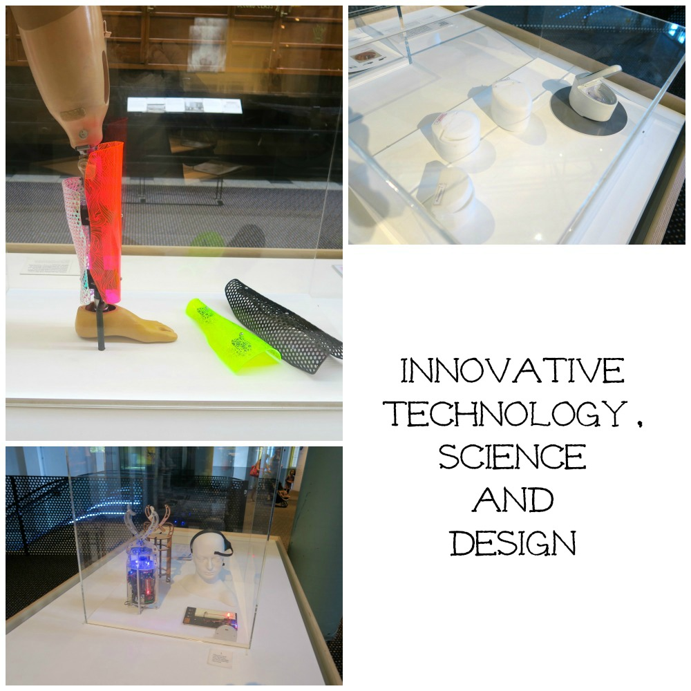 innovative designs at Powerhouse Museum|curytraveller.com