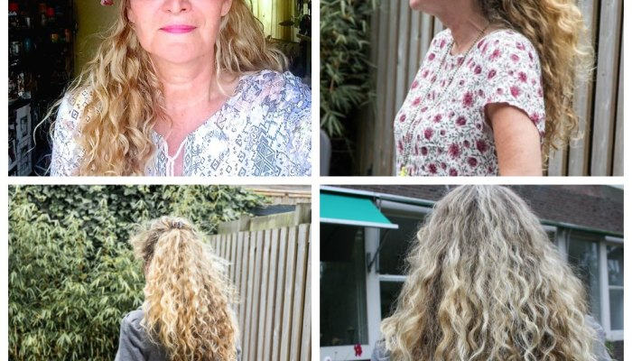 The best tips, do's and don'ts for curly hair