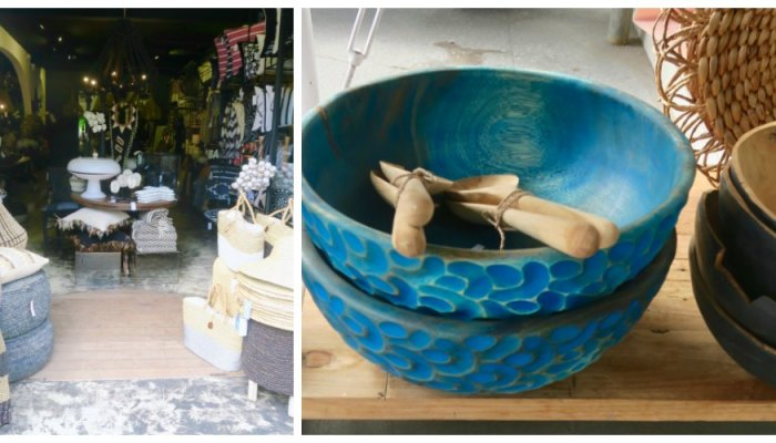 10 cool shops in Bali