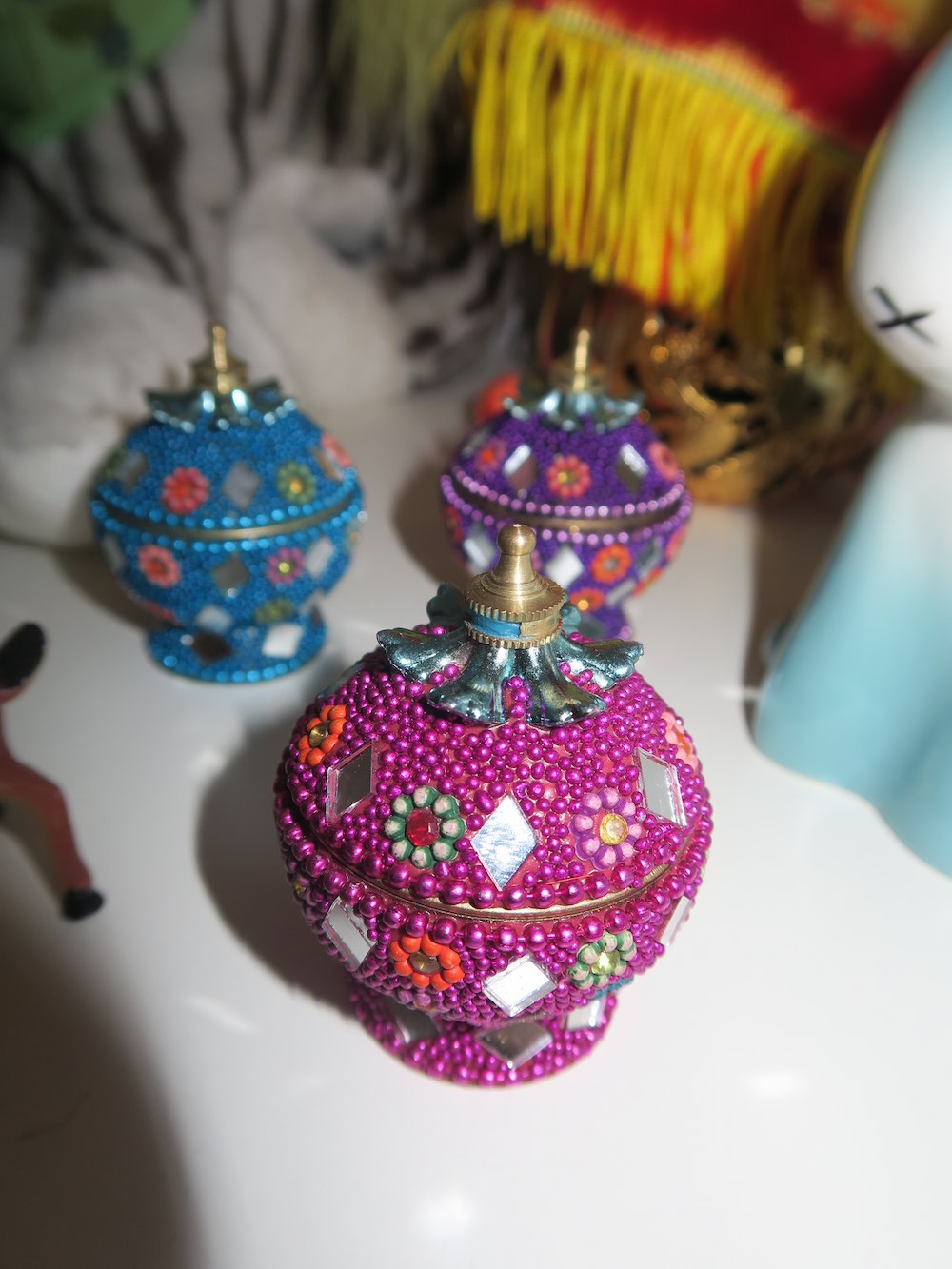 Small Indian boxes |curlytraveller.com