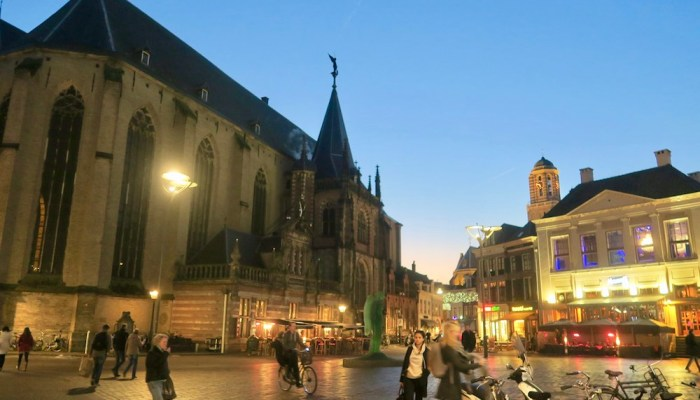City trip Zwolle. What to see and do.