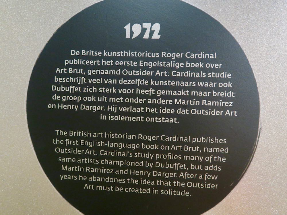 Interesting facts about outsider art |curlytraveller.com
