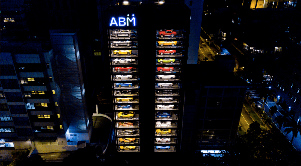Autobahn Motors car vending machine Singapore |curlytraveller.com