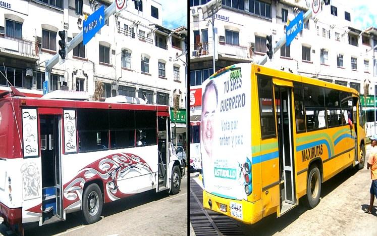 2. autobus acapulco 2