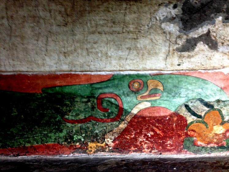 23. freski teotihuacan