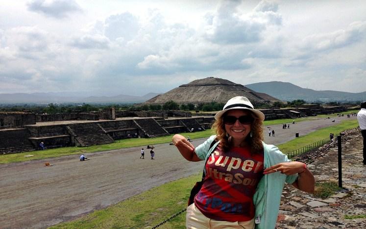 23. piramida slonca teotihuacan