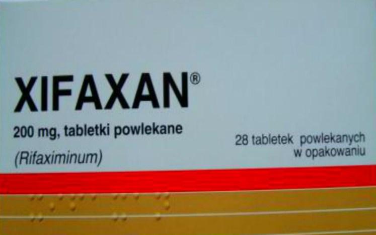 34. Xifaxan 2