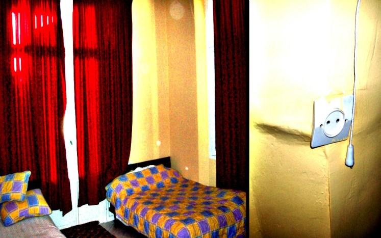 6. hotel