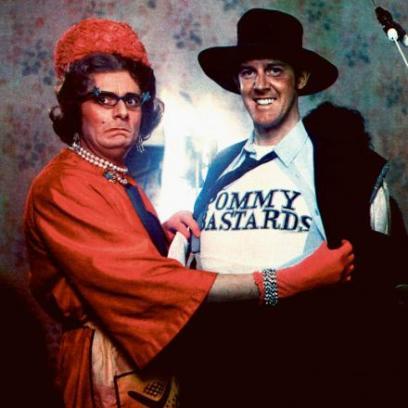 The Adventures of Barry Mackenzie 2