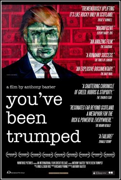 You've Been Trumped (2011