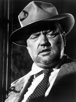 Touch of Evil - Orson Welles