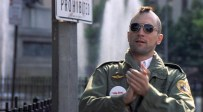 Robert De Niro in 'Taxi Driver'