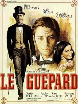 The Leopard - Visconti
