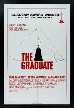 The Graduate - sex
