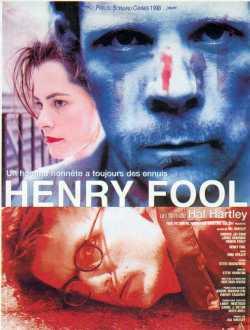 Hal Hartley Henry Fool