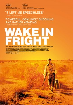 Wake in Fright - Australian movie quotes