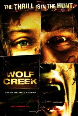 Wolf Creek - Australian movie quotes