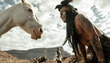 the lone ranger criticism
