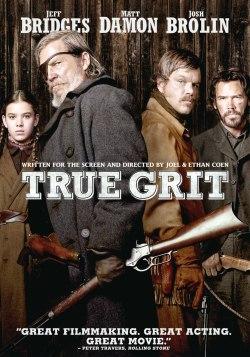 westerns true grit
