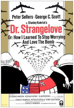 Dr. Strangelove bad words