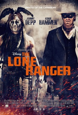 the lone ranger film critic