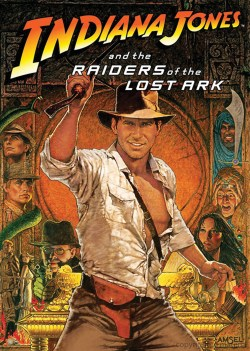master raiders of the lost ark