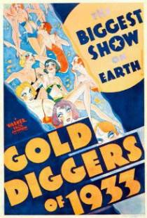 musical moments gold diggers of 1933