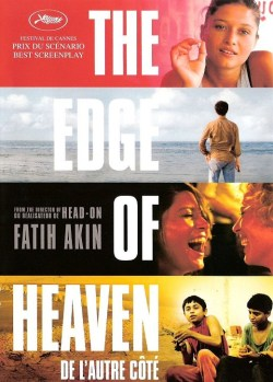sexuality the edge of heaven