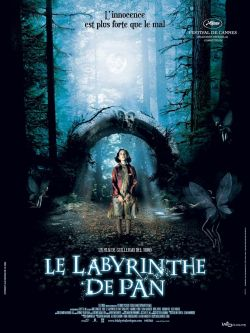Pan's Labyrinth master
