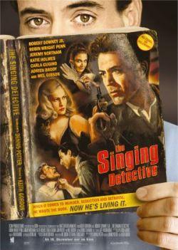 Keith Gordon The Singing Detective