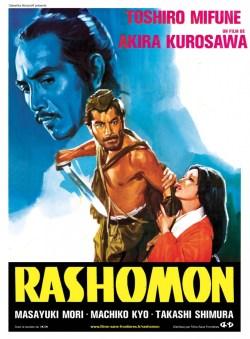 Rashomon Edge of tomorrow