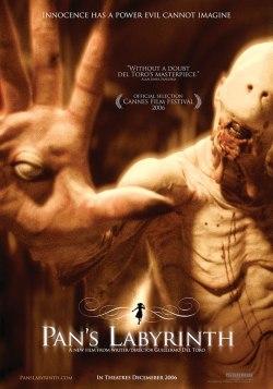 fantasy cinema pans labyrinth