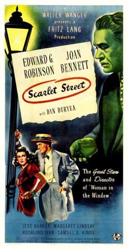 femme fatale scarlet street film noir